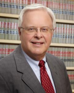 Attorney David Larson, Fitch Johnson Larson and Held