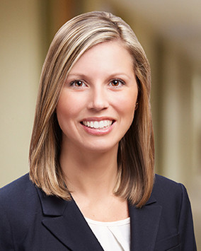 Workers Compensation Attorney Lisa Truitt of Fitch, Johnson, Larson and Held, P.A.