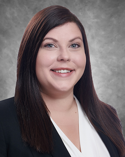 Workers Compensation Attorney Ashley Tune of Fitch, Johnson, Larson and Held, P.A.